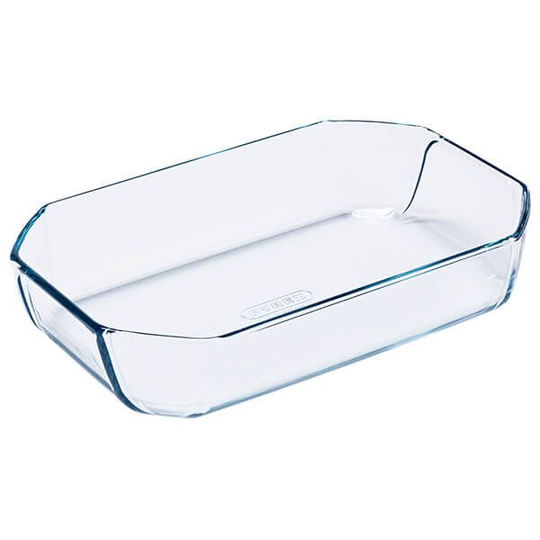 Pyrex Inspiration 35 x 22cm Rectangular Roaster