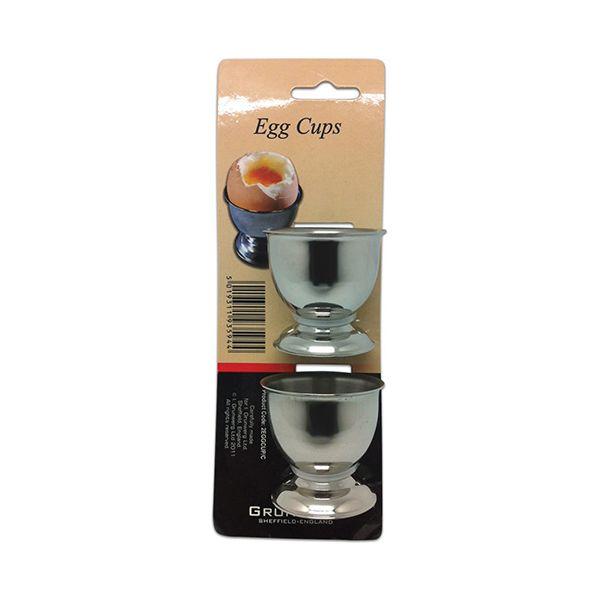 Grunwerg Windsor Set Of 2 Egg Cups