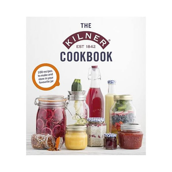 Kilner Cook Book
