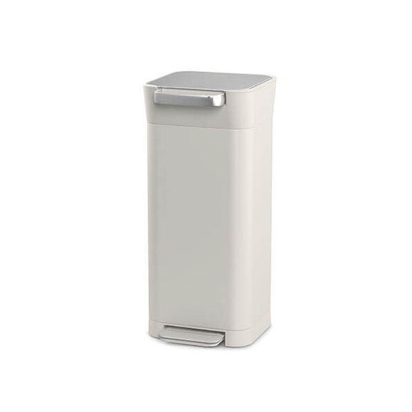 Joseph Joseph Titan Stone 20L Trash Compactor Bin