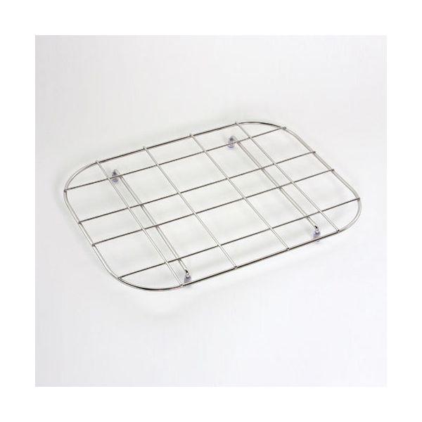 Delfinware Wireware Stainless Steel Standard Sink Mat