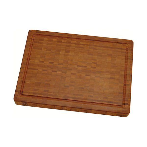 Henckels Large Bamboo Cutting Board