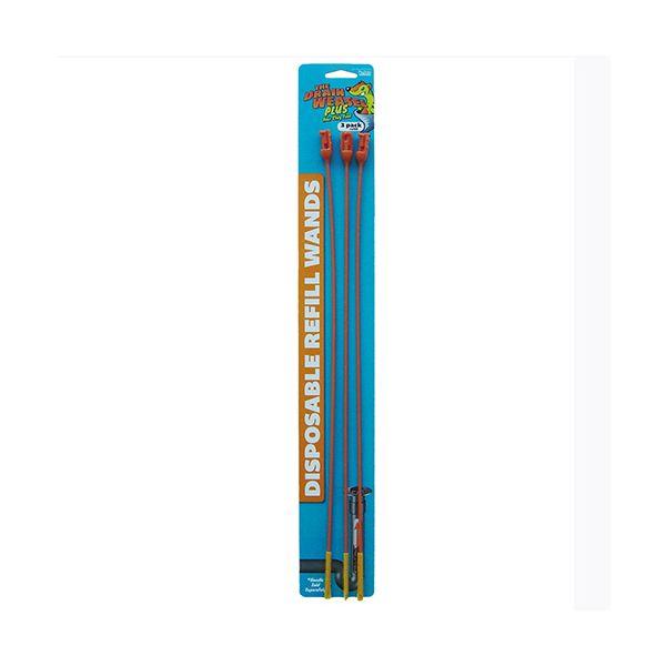 Eddingtons Drain Weasel 3 Pack Refill