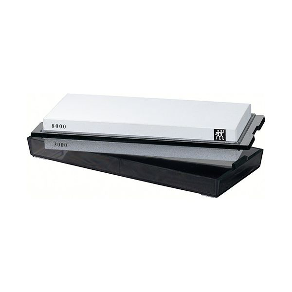 Henckles Twin Finishing Stone Pro Sharpening Stone