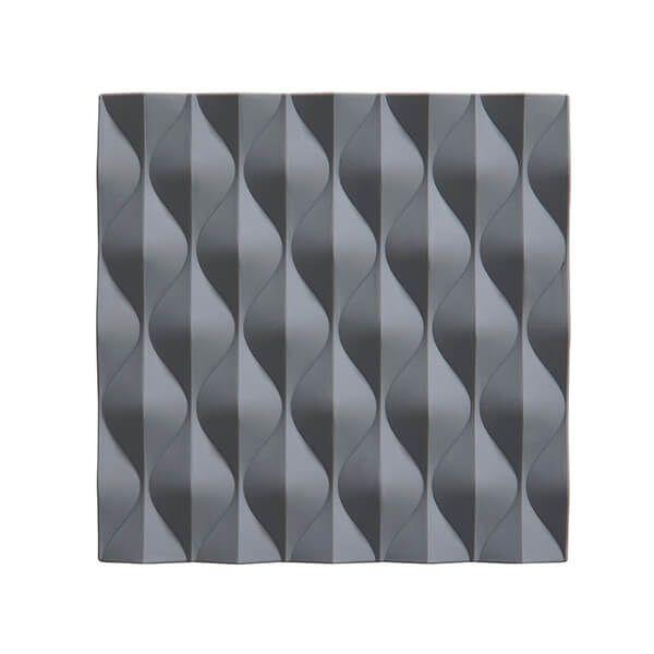 Zone Denmark Origami Wave Trivet