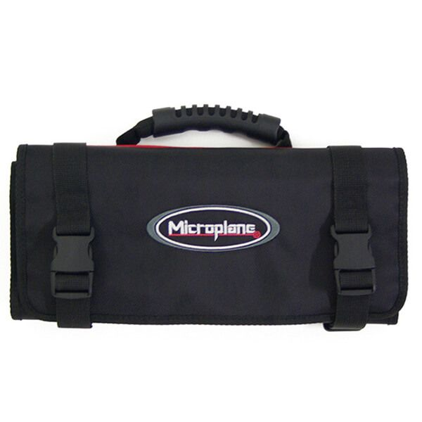 Microplane Chefs Bag