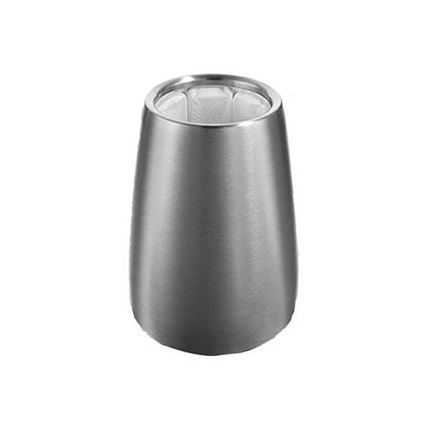 Vacu Vin Active Wine Cooler Elegant Stainless Steel