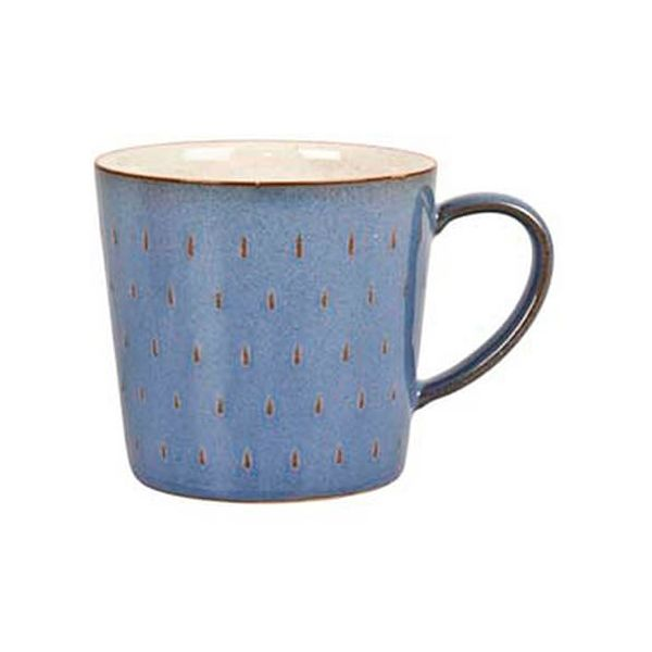 Denby Fountain Cascade Mug
