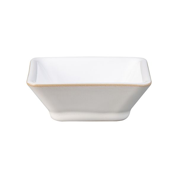 Denby Natural Canvas Extra Small Square Dish