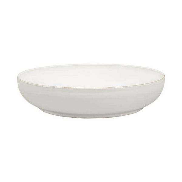 Denby Natural Canvas Extra Large Nesting Bowl