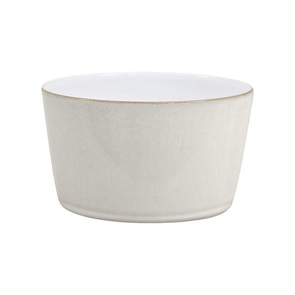 Denby Natural Canvas Straight Small Bowl