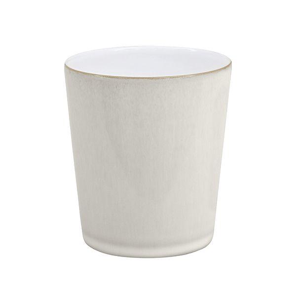 Denby Natural Canvas 250ml Handleless Mug