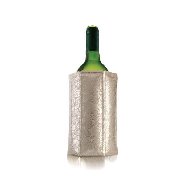 Vacu Vin Active Cooler Wine Platinum