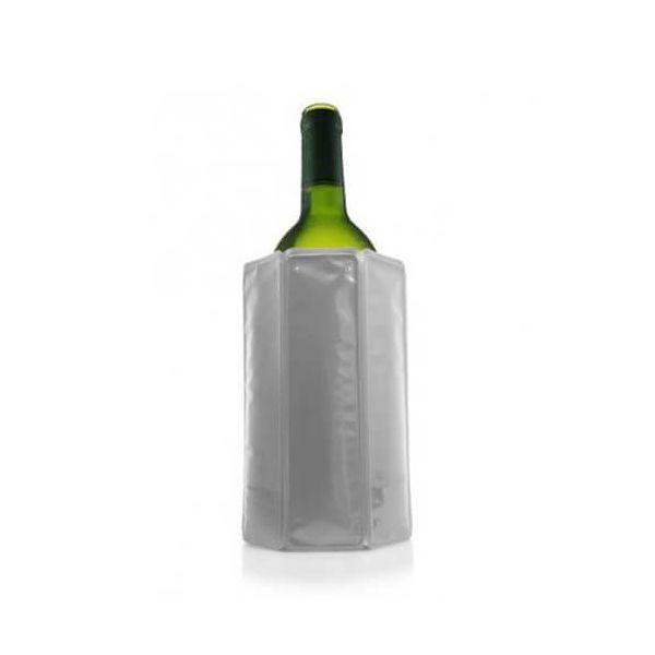 Vacu Vin Active Cooler Wine Grey