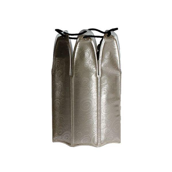 Vacu Vin Active Cooler Champagne Platinum