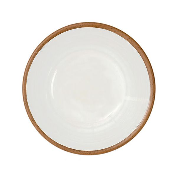 Epicurean Melamine Alfresco Dinner Plate