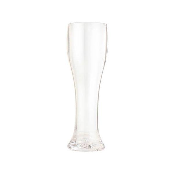 Epicurean Acrylic 23oz Pilsner Glass