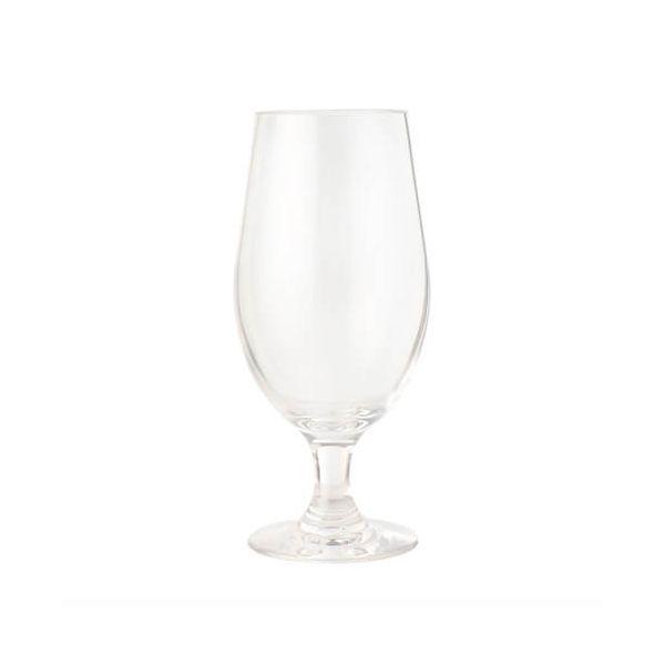 Epicurean Acrylic 20oz Tulip Beer Goblet
