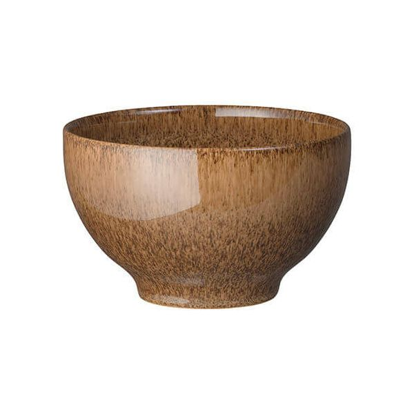 Denby Studio Craft Chestnut Small Bowl