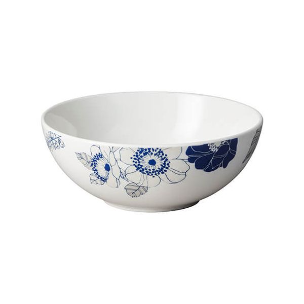 Denby Monsoon Fleur Cereal Bowl