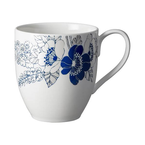 Denby Monsoon Fleur Large Mug