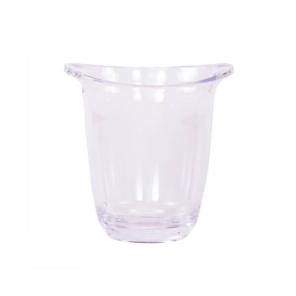 Epicurean Barware Acrylic Champagne Bucket