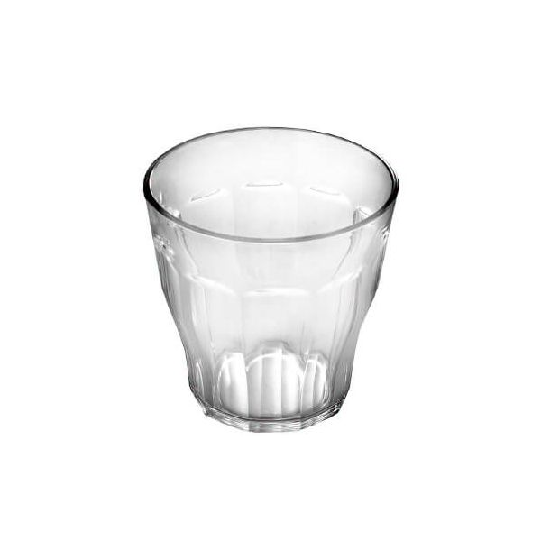 Epicurean Acrylic Multiridged Tumbler