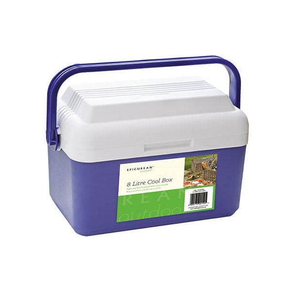 Epicurean Outdoor 8 Litre Cool Box
