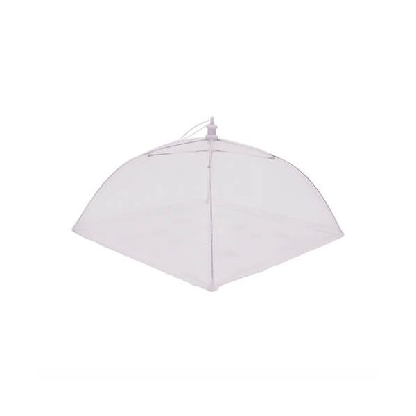 Epicurean Serveware Small 30 x 30cm Natural Food Umbrella