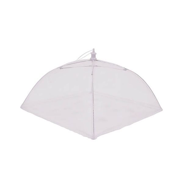 Epicurean Serveware Large 48 x 48cm Natural Food Umbrella