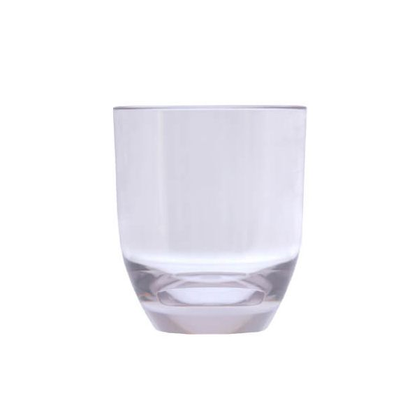 Epicurean Acrylic DOF Curved Base Tumbler