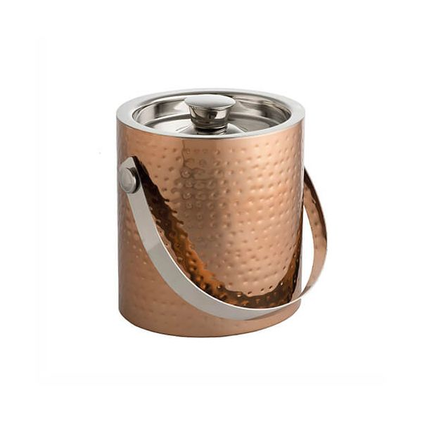 Epicurean Barware Copper Ice Bucket