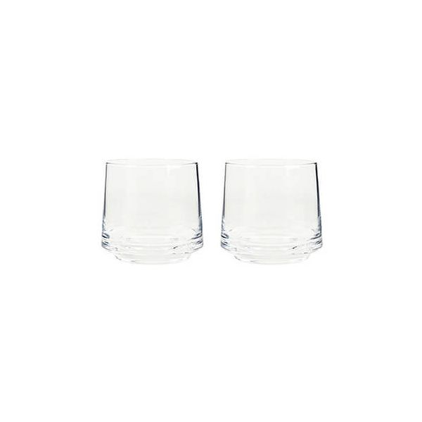 Denby Natural Canvas Small Tumbler Pack Of 2