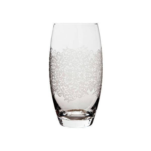 Denby Monsoon Filigree Large Tumbler Pack Of 2