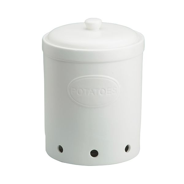 BIA Potato Storage Jar