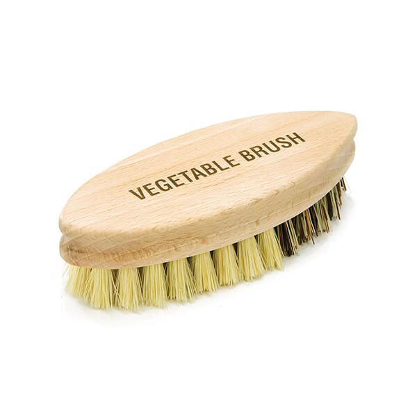 Valet Vegetable Brush 13.5 x 5 x 3.5cm