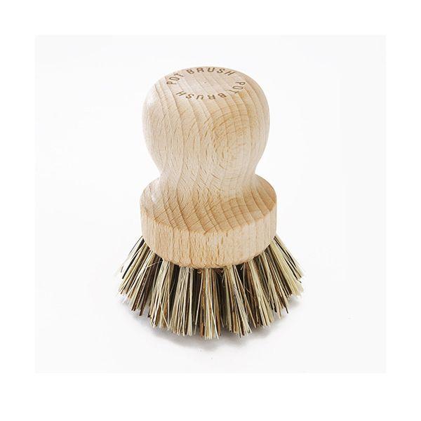 Eddingtons Pot Scrubbing Brush
