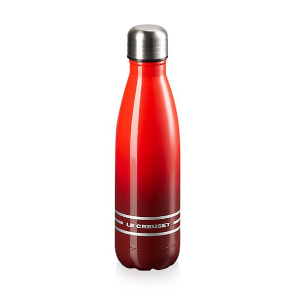 Le Creuset Cerise Hydration Bottle 500ml