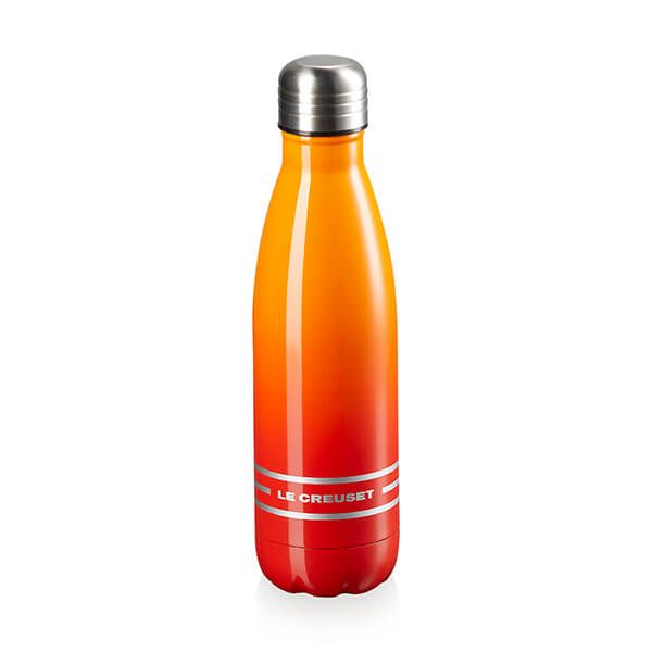 Le Creuset Volcanic Hydration Bottle 500ml