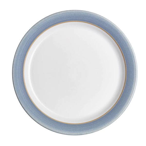Denby Natural Denim Dinner Plate