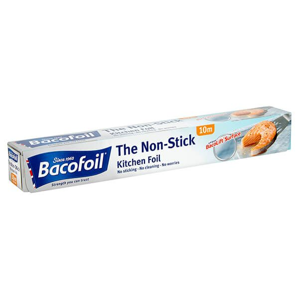 Bacofoil The Non-Stick Kitchen Foil 30cm x 10m