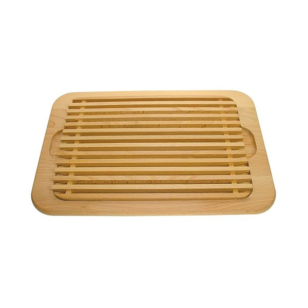 Eddingtons Bread Board With Crumb Catcher