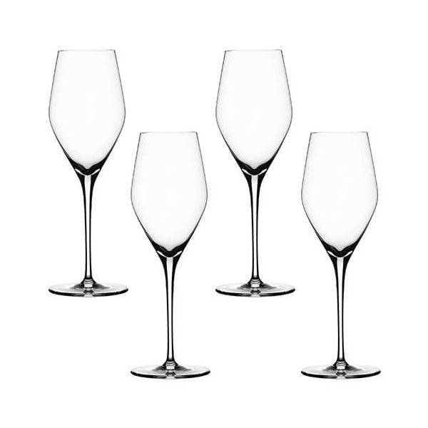 Spiegelau Prosecco Glass 4 Piece Set