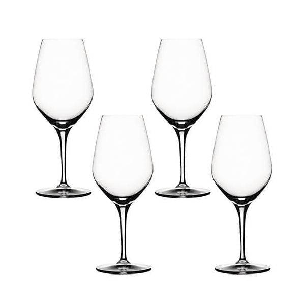 Spiegelau Rose Glass Set Of 4