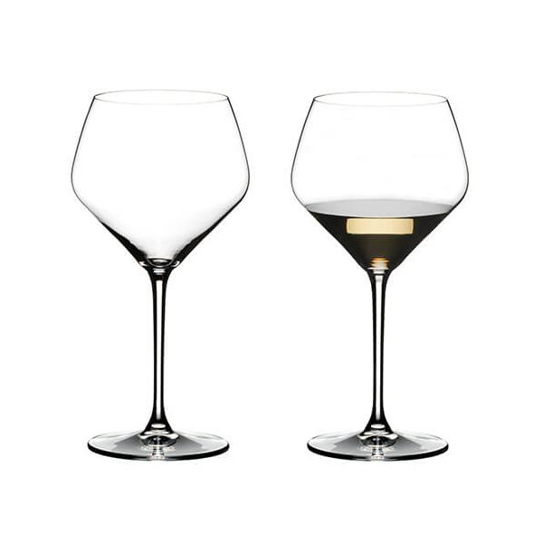 Riedel Extreme Oaked Chardonnay Set Of 2 Glasses
