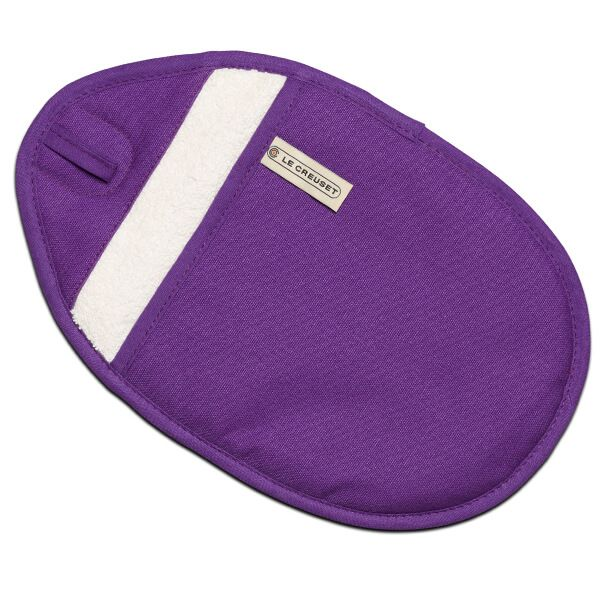 Le Creuset Ultra Violet Pot Holder