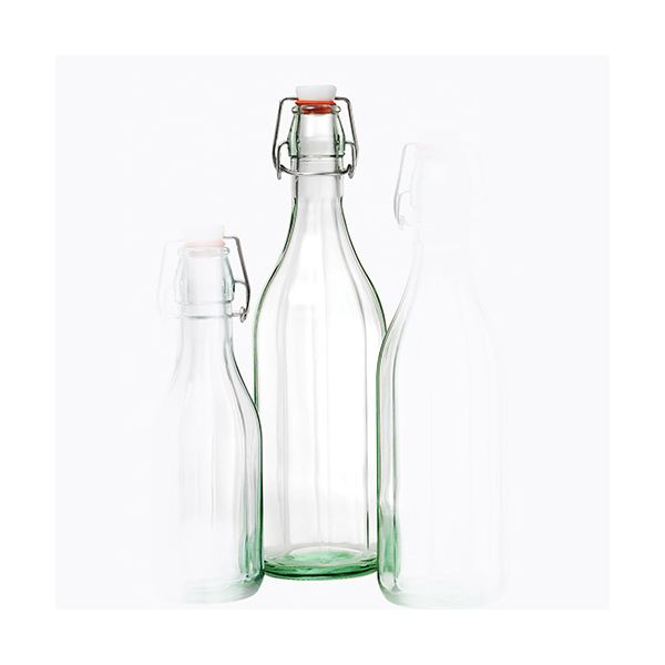 Eddingtons Roma Clip Top Bottle 500ml