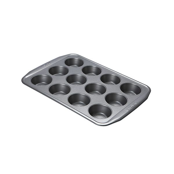 Circulon Bakeware 12 Cup Muffin Tin