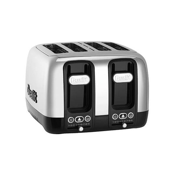 Dualit 4 Slot Domus Toaster