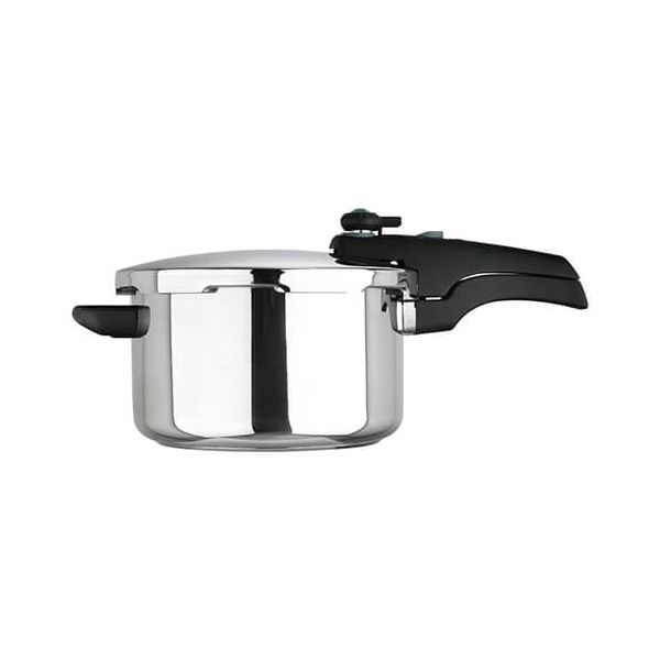 Prestige Smart Plus Stainless Steel Pressure Cooker 4 Litre